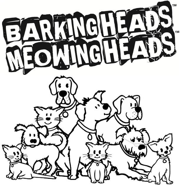 Barking-Heads